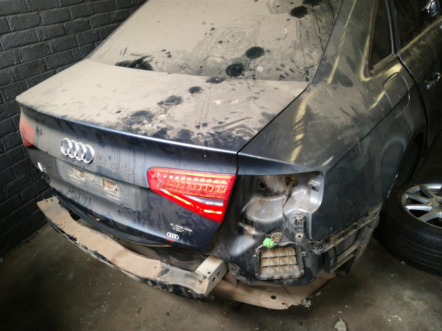 out car foreign this tom used s parts auto stock parting new audi