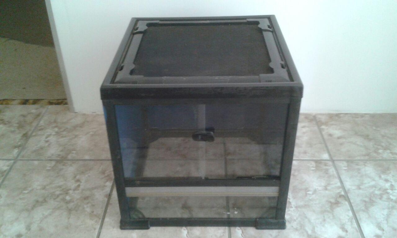 Glass enclosure for sale