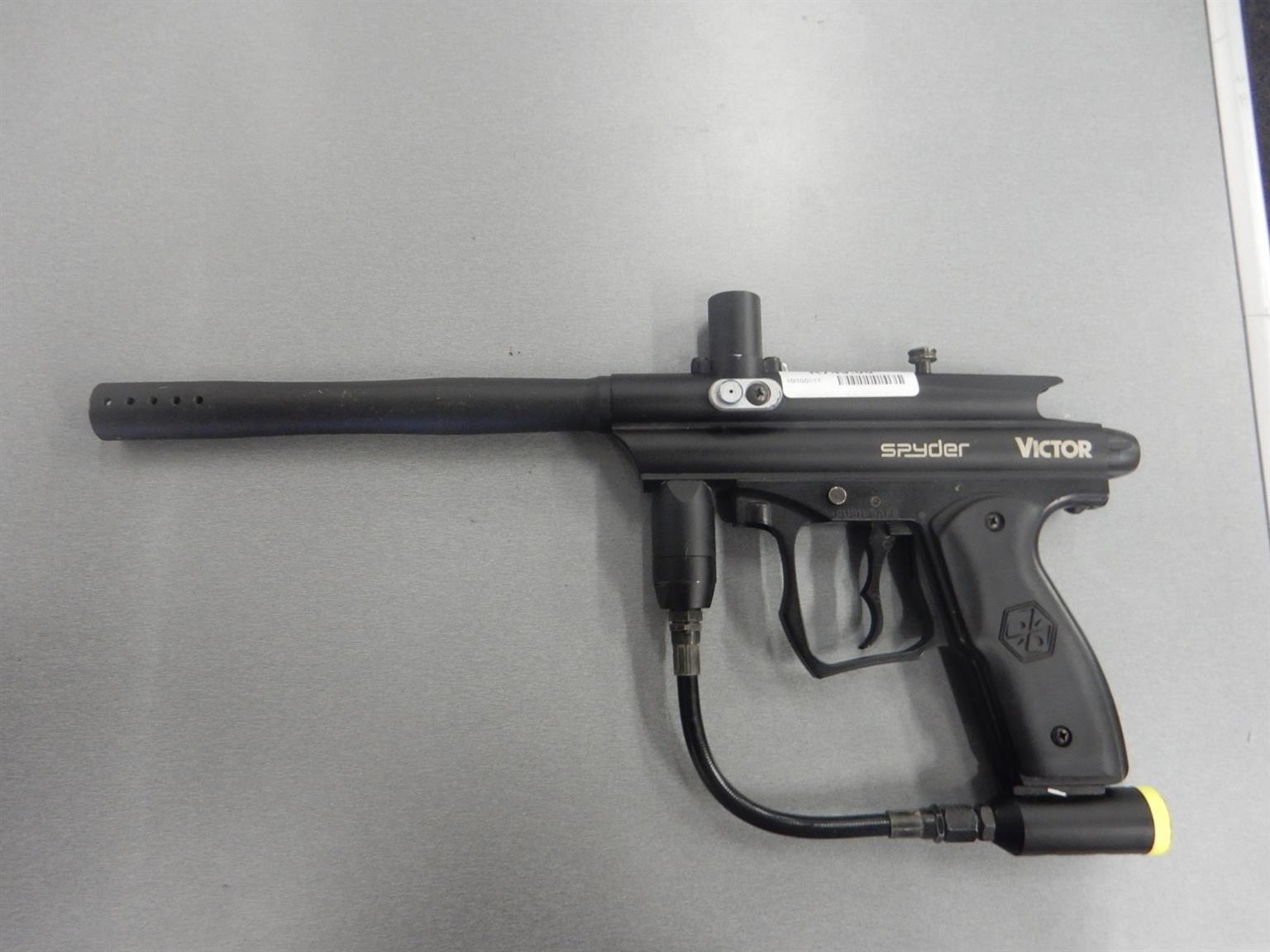 Spyder Victor Paintball Gun