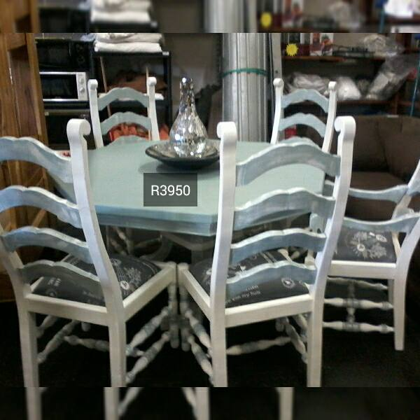 5 Seater tea table