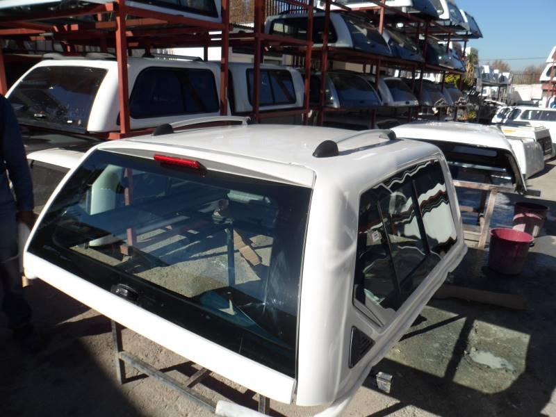 CANOPY NEW VW AMAROK DOUBLE CAB BEEKMAN EXECUTIVE