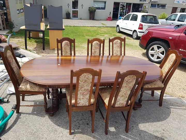 Dining Room Furniture Contact Me In Port Elizabeth