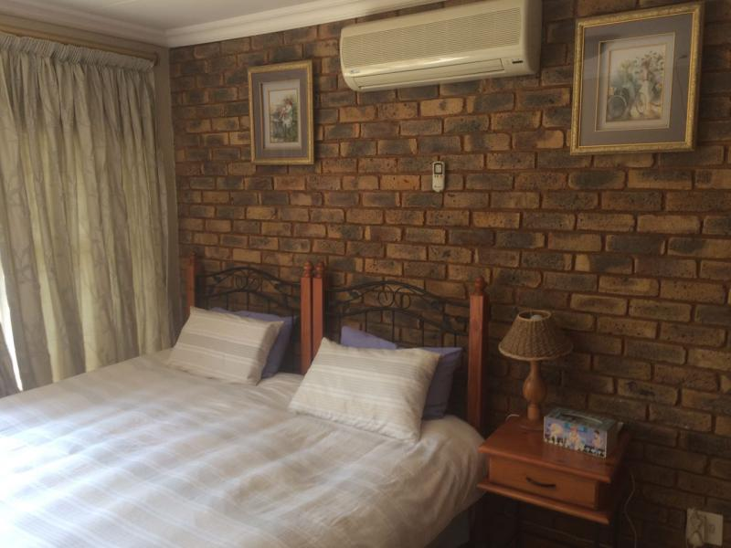 Guesthouse/B&B for sale in Centurion.