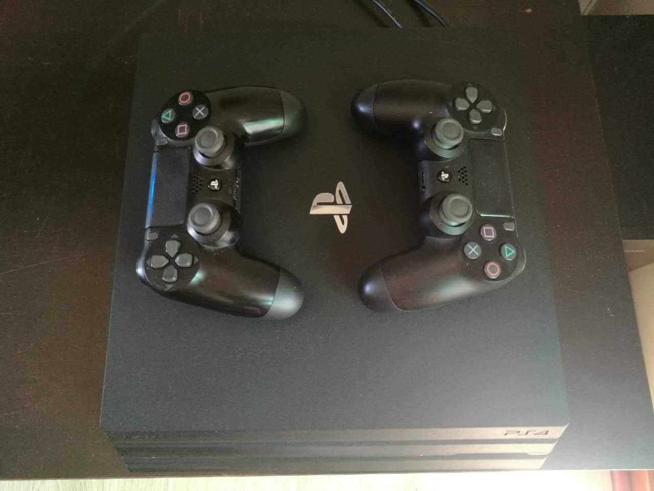 Playstation 4 console brand new and sealed for sale classifieds.