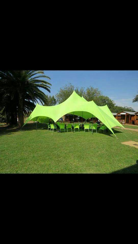 Light 100% waterproof stretch tent for sale