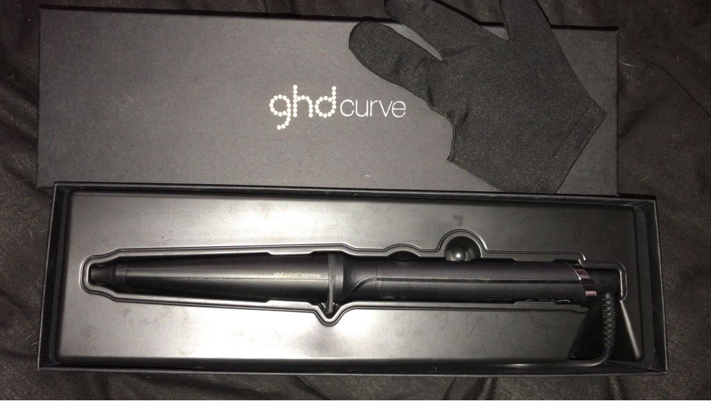 GHD Curve for sale