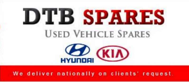 Find DTB Spares Hyundai & Kia Toyota,Audi,Datsun,Merc,Nissan,BMW & VW  used parts.'s adverts listed on Junk Mail