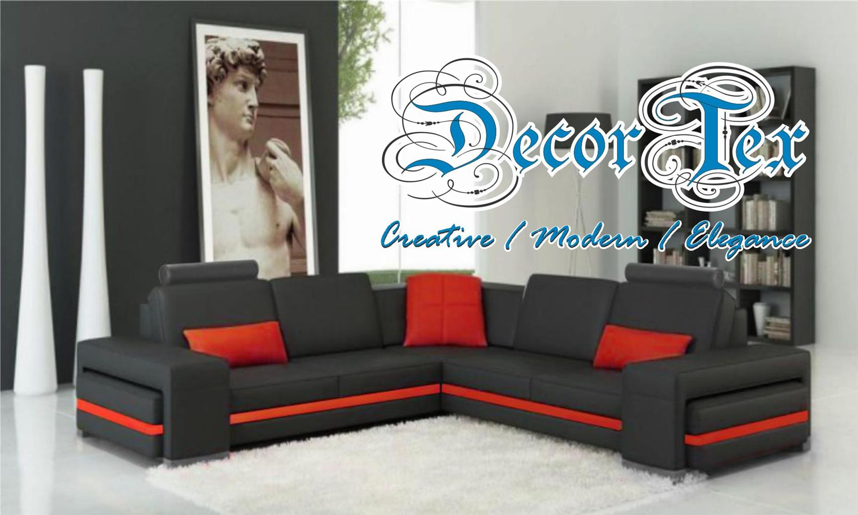 Lizelle Lounge Suites DecorTex
