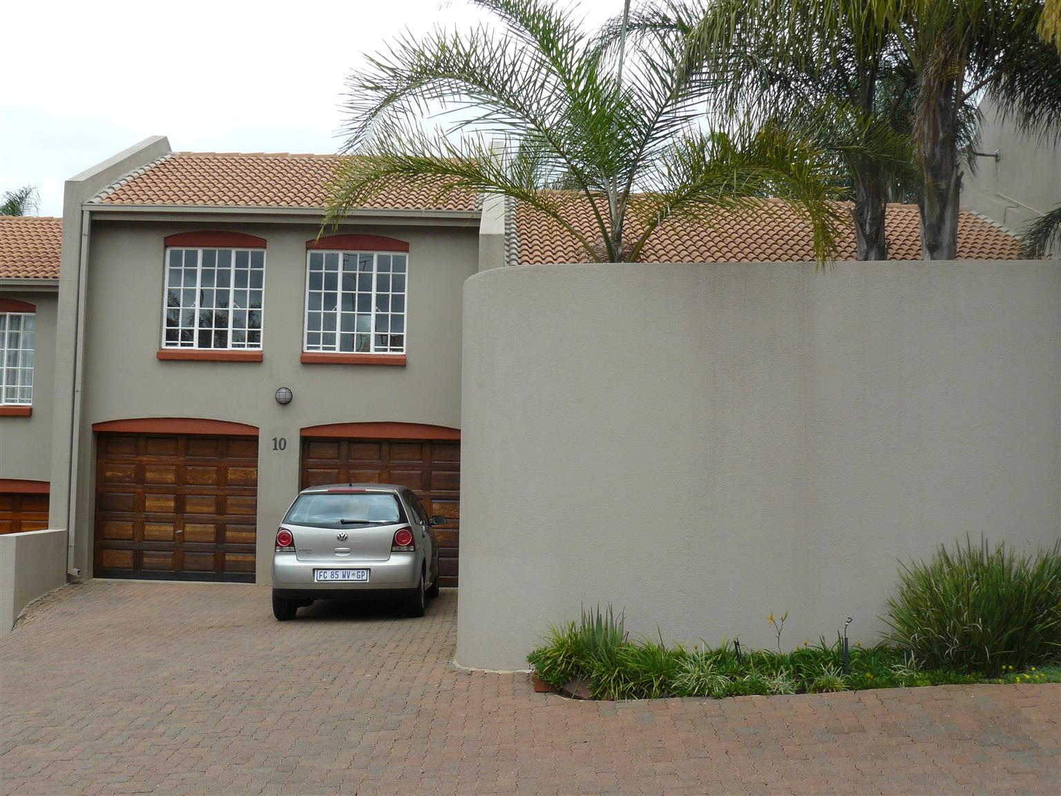 Beautiful townhouse in Faerie Glen, Pretoria