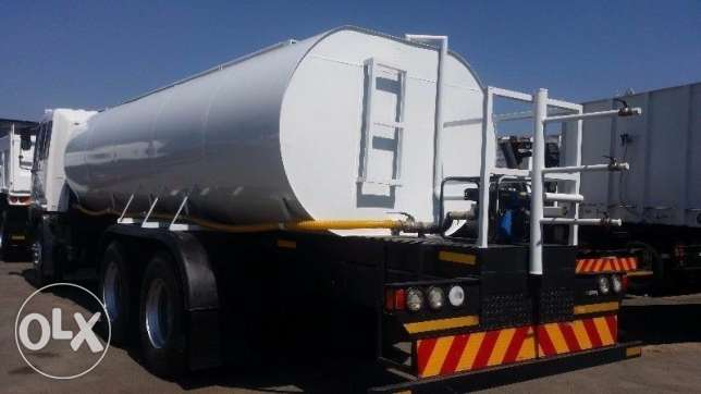 Reduced prices for hydraulic system installation/fixing of all types of trucks