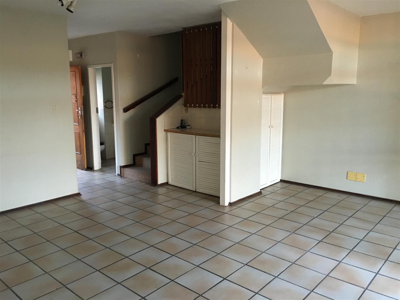 3 Bedroom Townhouse in Constantiapark for rent