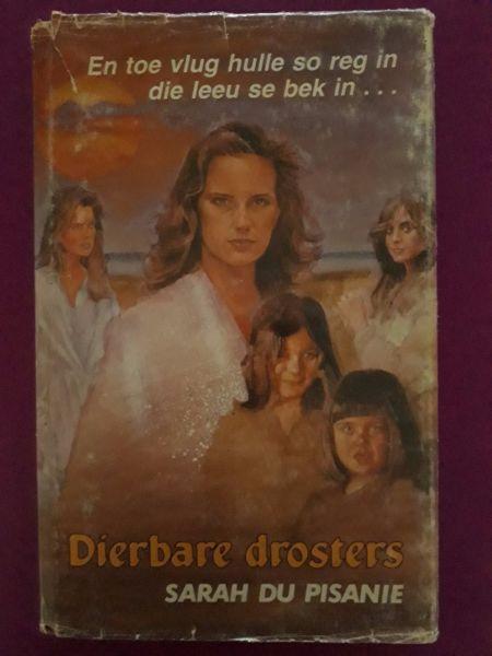 Dierbare Drosters - Sarah Du Pisanie.