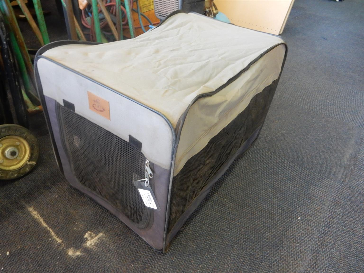 Large Material Dog Kennel