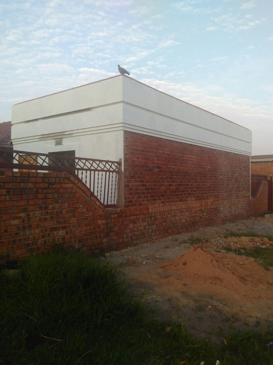 Bachelor Room to let in Mamelodi Gardens