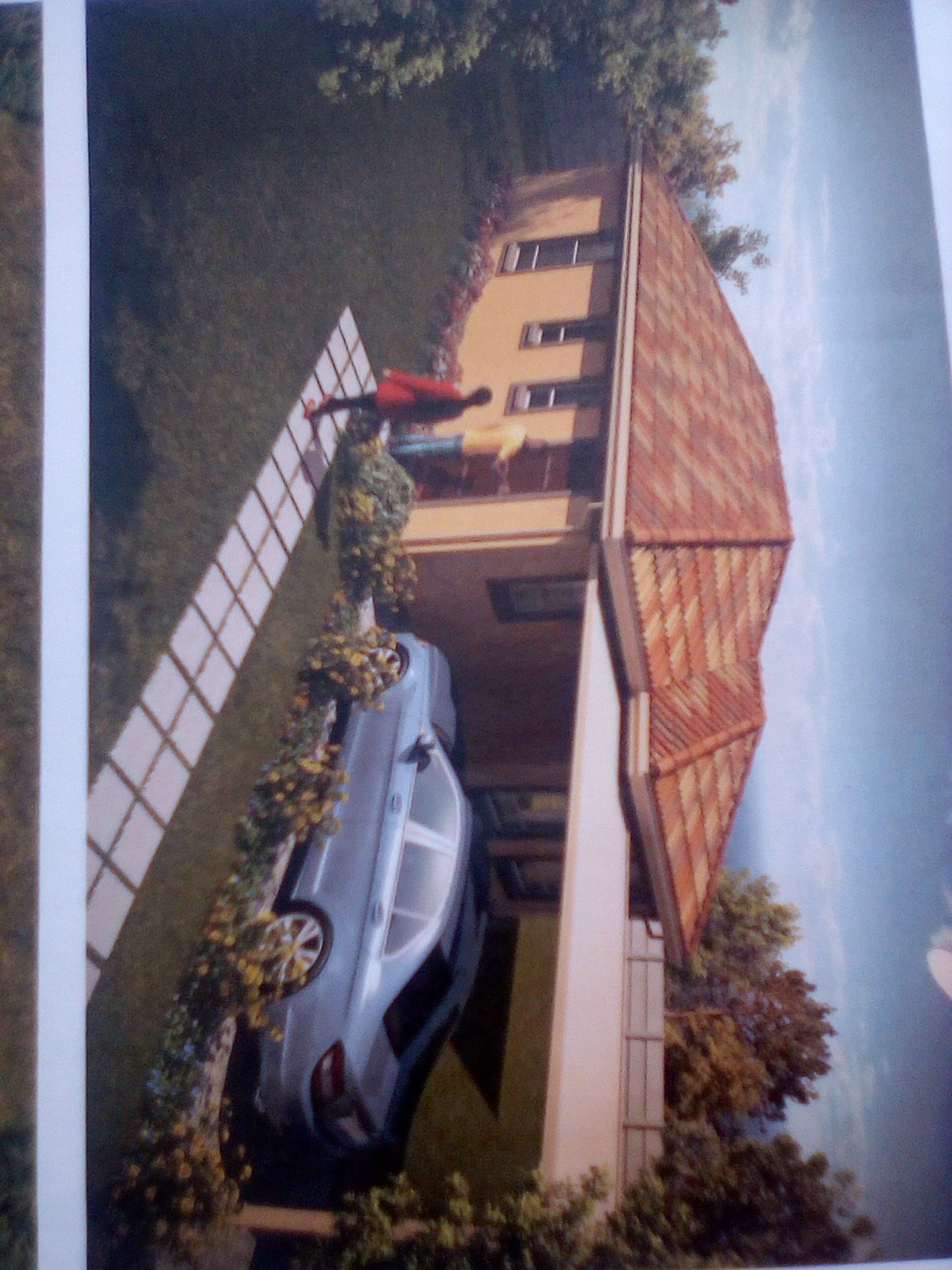 New House in Rosslyn Selling for R6.5k pm