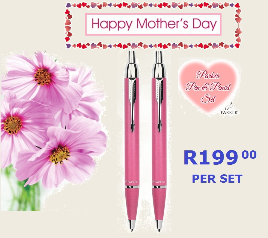 Parker mothers day special