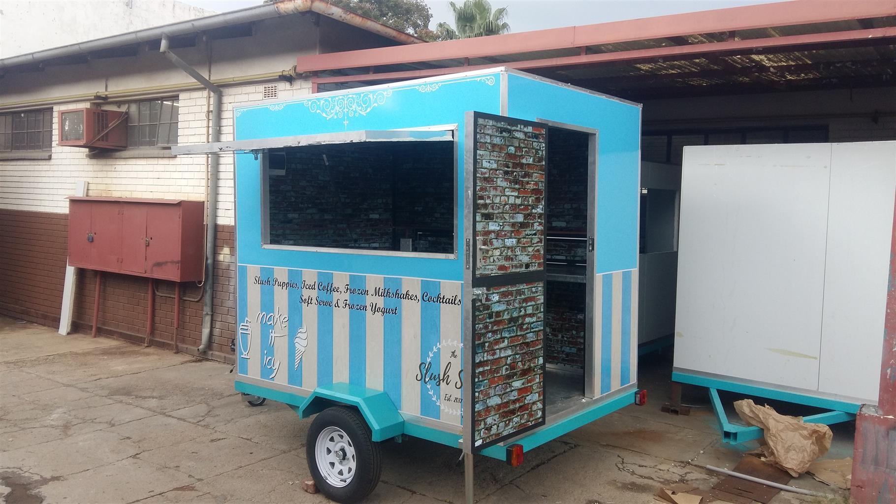 Mint Mobile Kitchens | Junk Mail