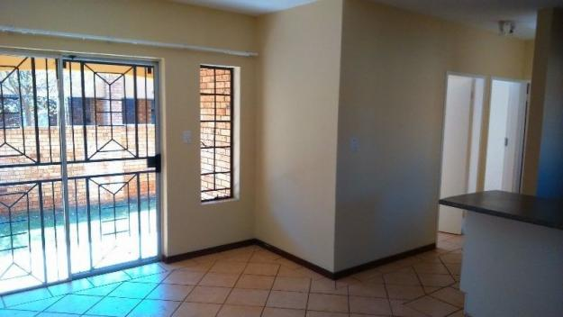 Midrand 2bedroomed unit R5500
