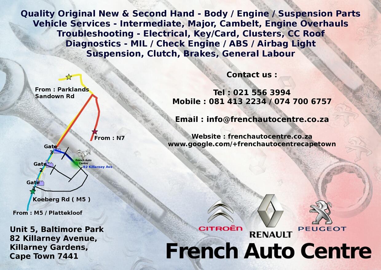 Renault Kangoo 2 14 8v Complete Key Set Ecu Uch Remote 1 4 Wiring Diagram