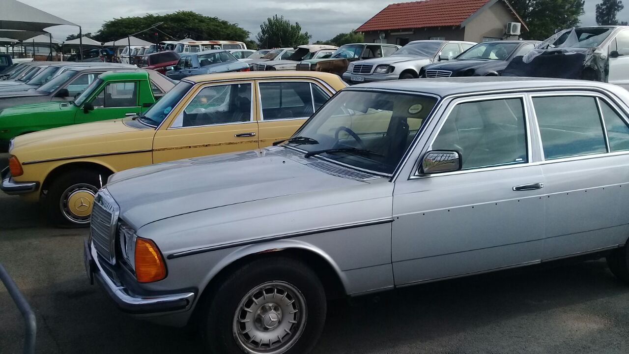 30-TRINTA AUTO SPARES AND PARTS IN PRETORIA WONDERBOOM
