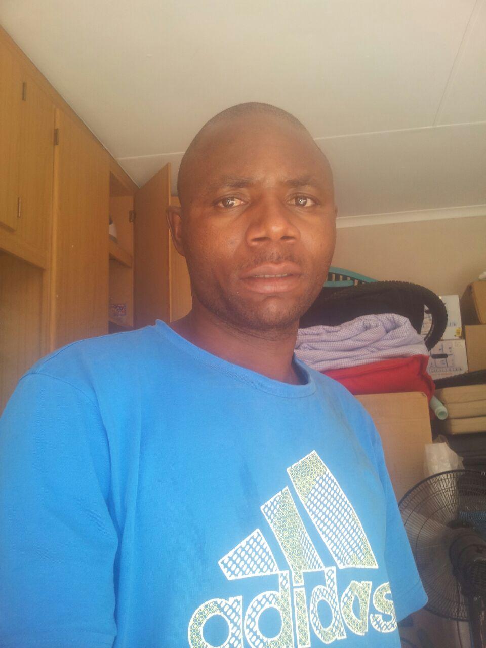MALAWIAN GARDENER/HOUSEKEEPER
