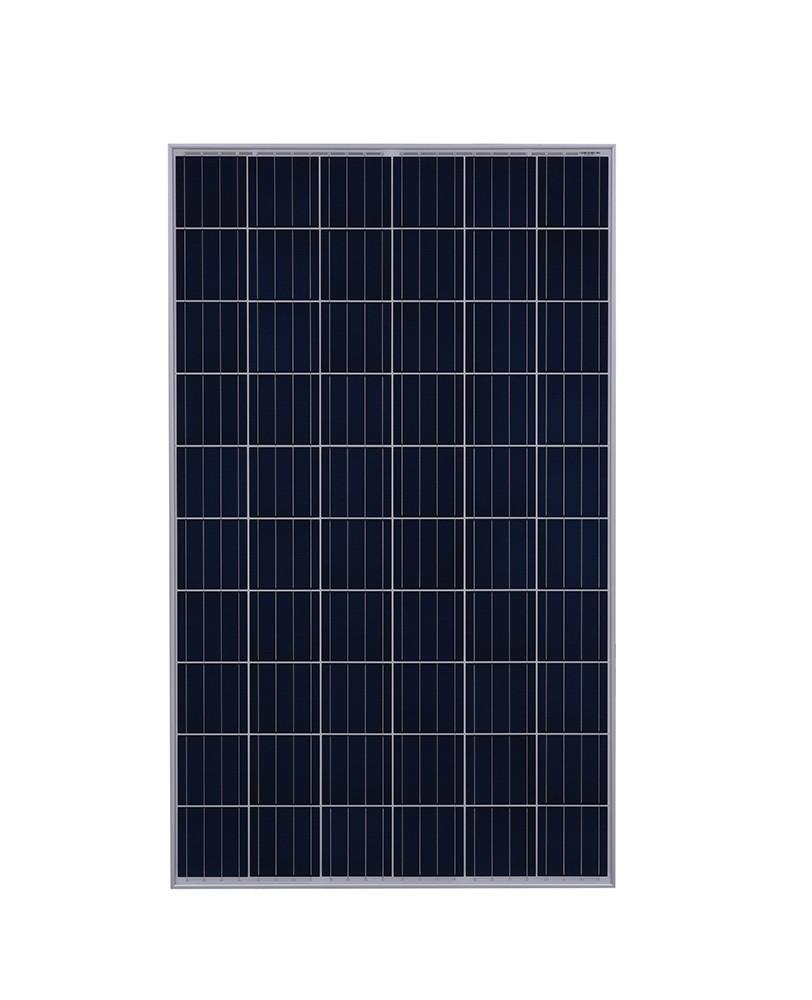 275W 24V SOLAR PANEL