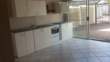 Nice Spacious 3 Bedroom Flat available in Capital Park