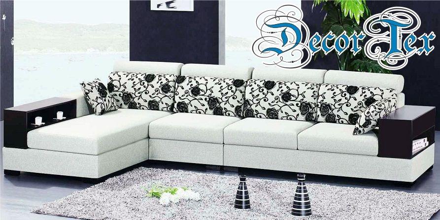 Luciano Lounge Suites DecorTex