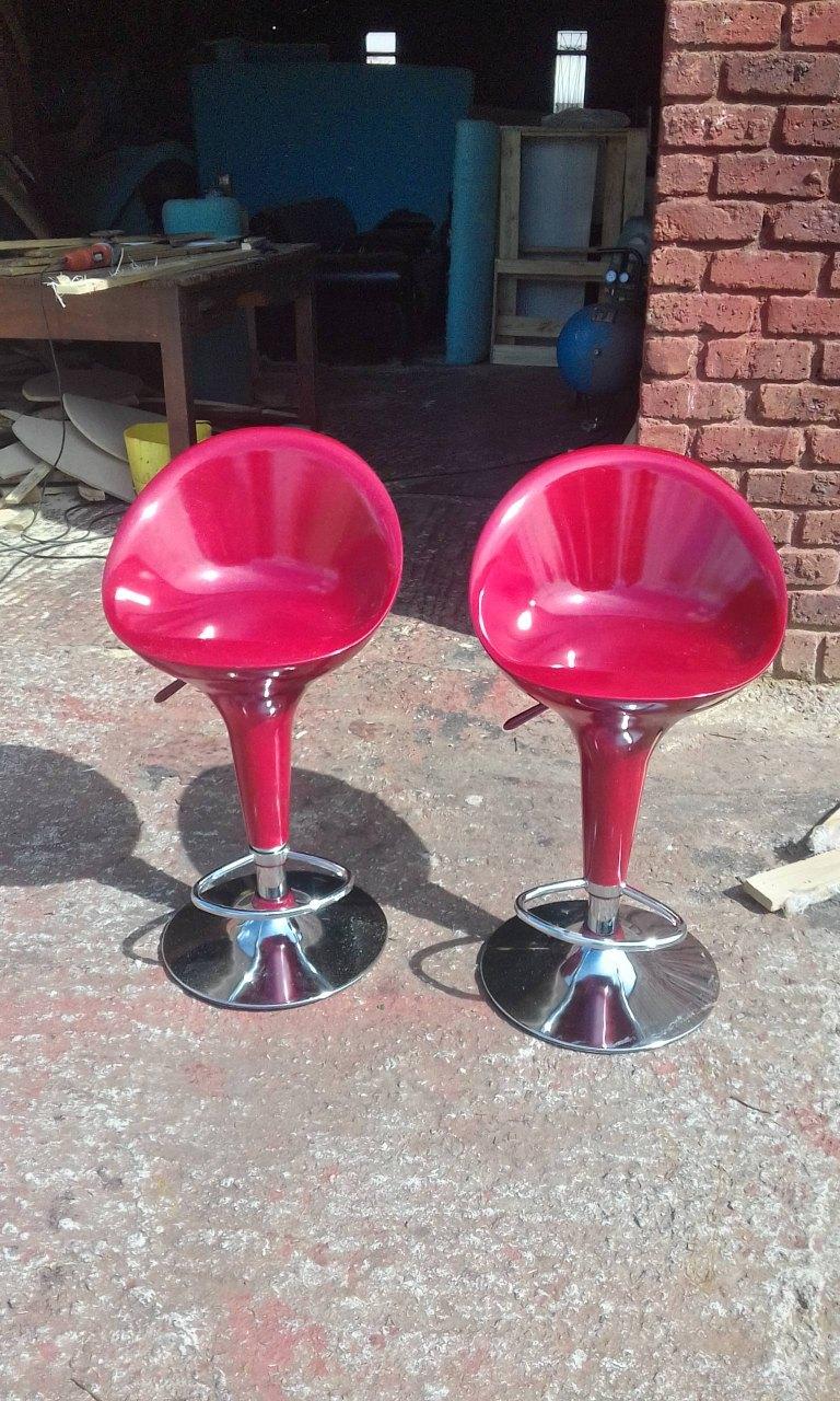 Bar chair each R550