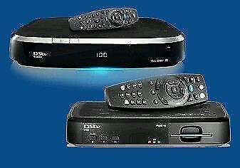 Accredited DSTV installers