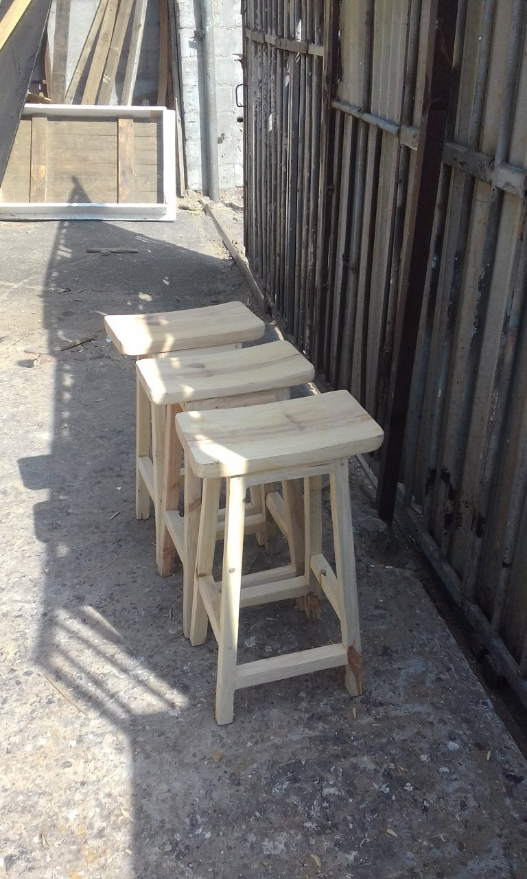 Unlimited Rustic Furniture.co,bar Stools