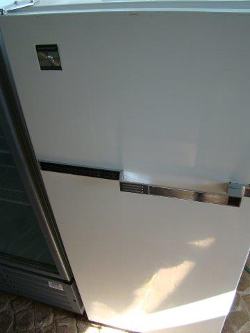 Kelvinator 280L Upright Freezer