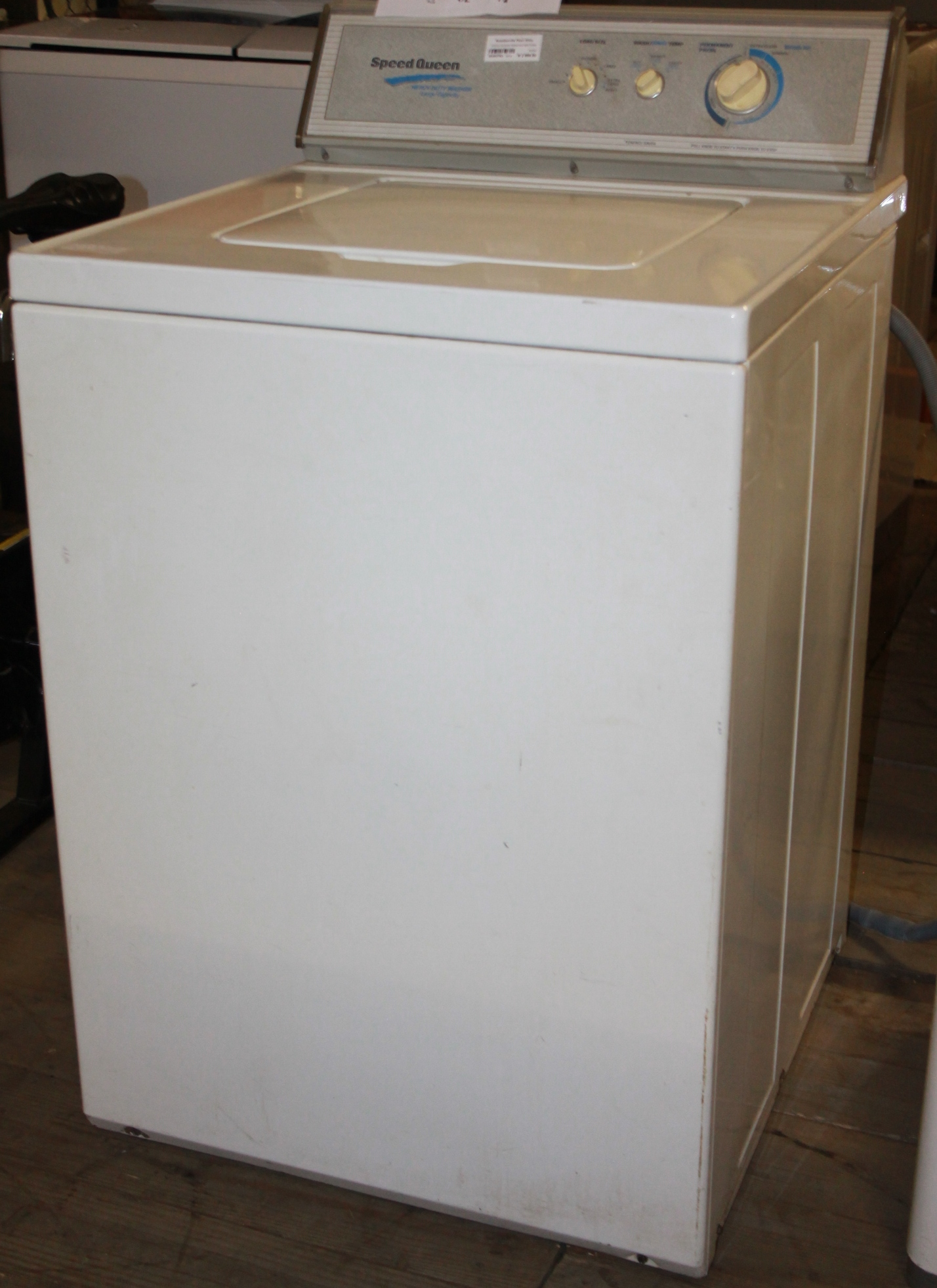 Speed Queen washing machine S029276d #Rosettenvillepawnshop