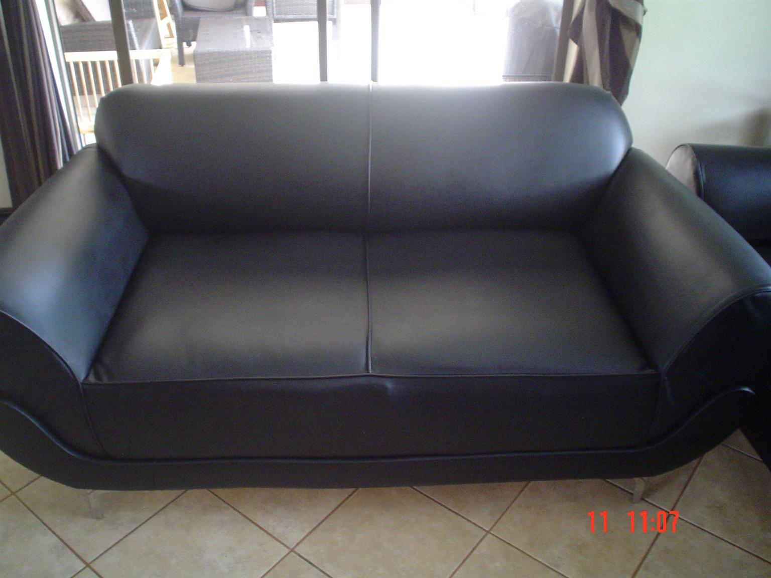 5 Seater lounge set