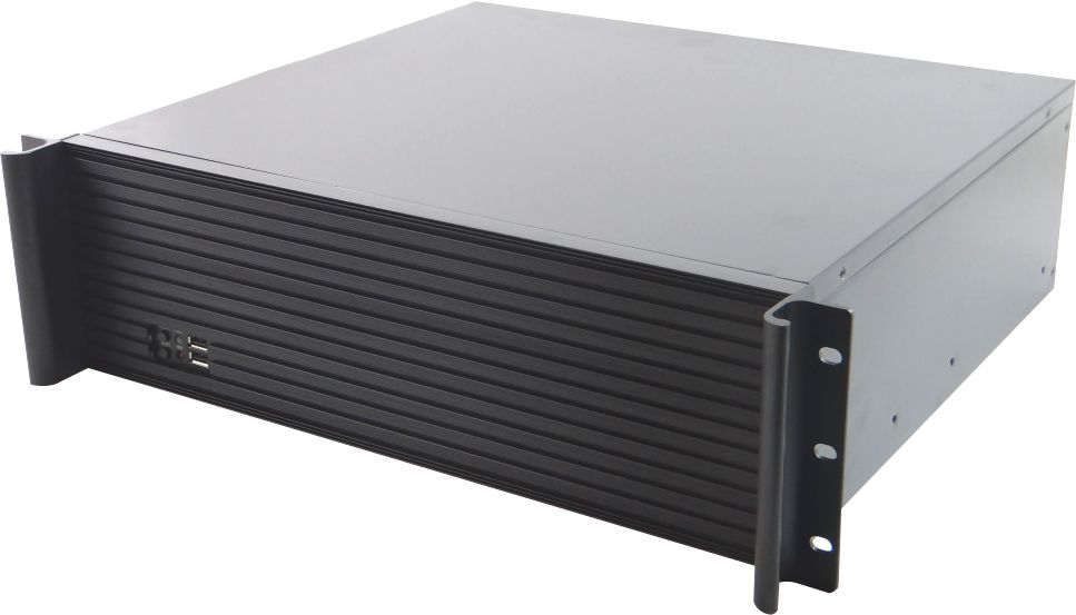 CSF015 3U Rack Mount Case With No PSU For EATX