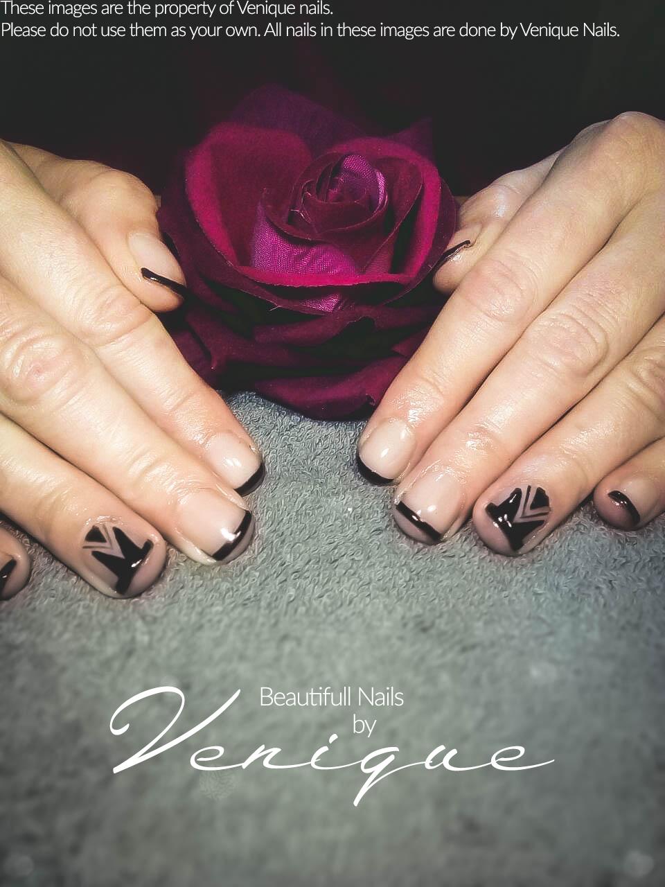 Beautiful Nails by Venique Nails