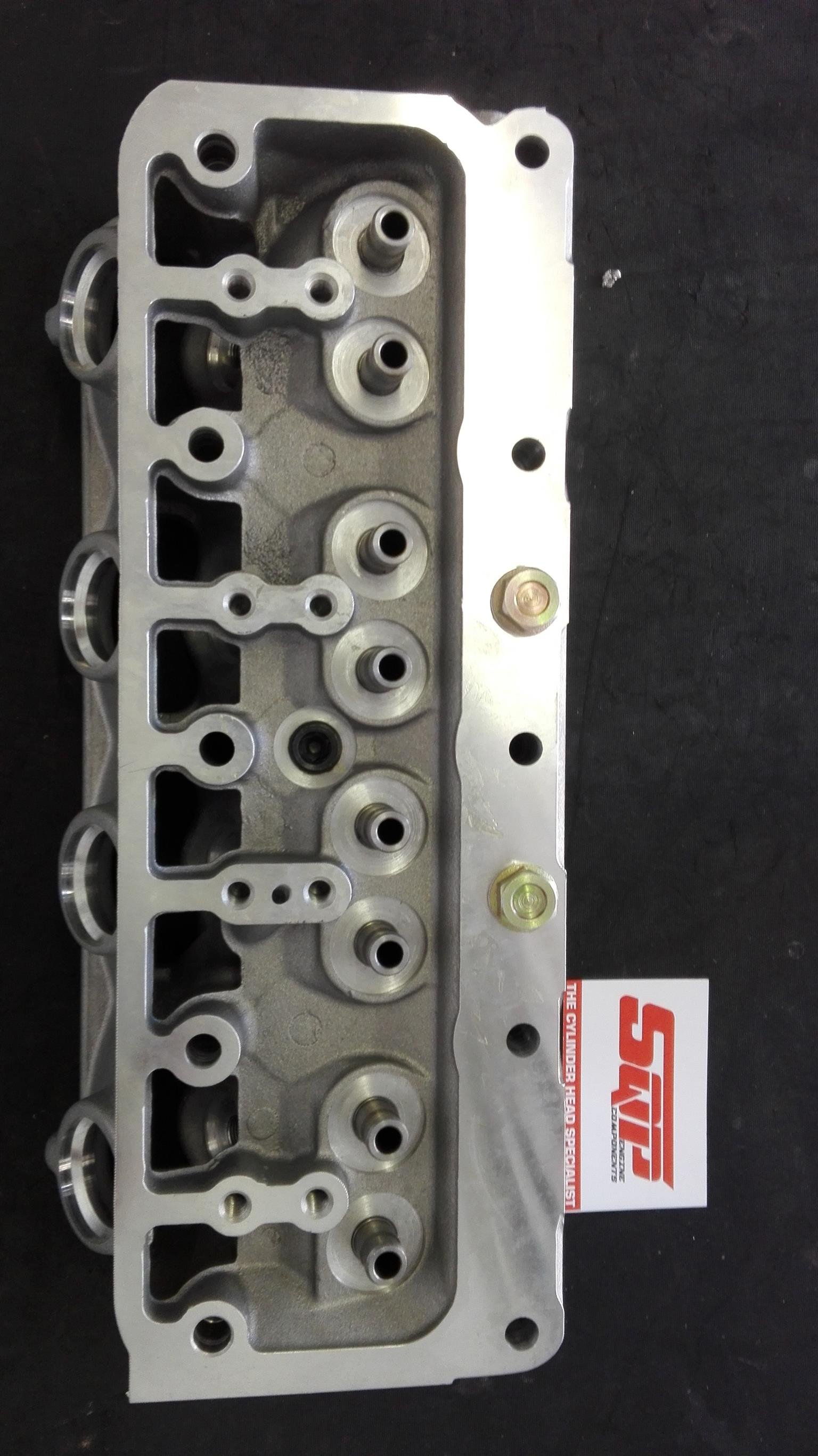 BRAND NEW STALLION 1.5L CYLINDER HEADS (5K)