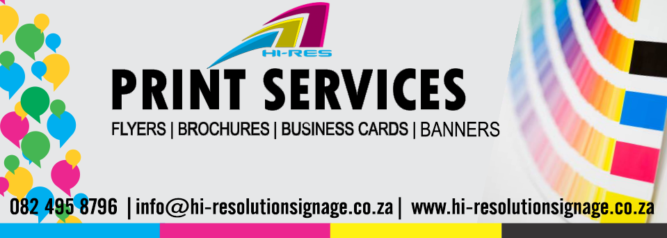 Signage and priting solutions junk mail cape town northern suburbs signage and priting solutions reheart Image collections
