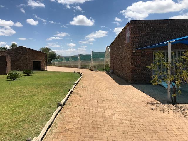A FARM OF OVER 210 Ha!!! A-Laparini Lodge | South Africa, Limpopo, Waterberg, Mogalakwena