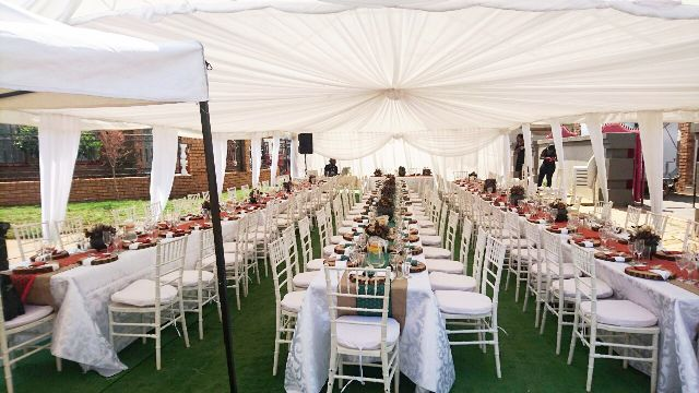 Best Prices For Hire Marquees Stretch Tent Wimbledon