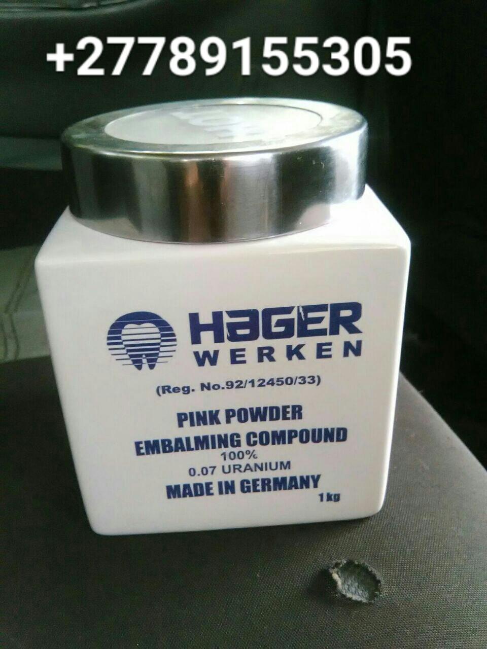 TOP BEST DEAL!!!!!HAGER WERKEN {+27789155305} EXLENT EMBALMING POWDER FOR SALE IN SA, JOUZ PTA KZN