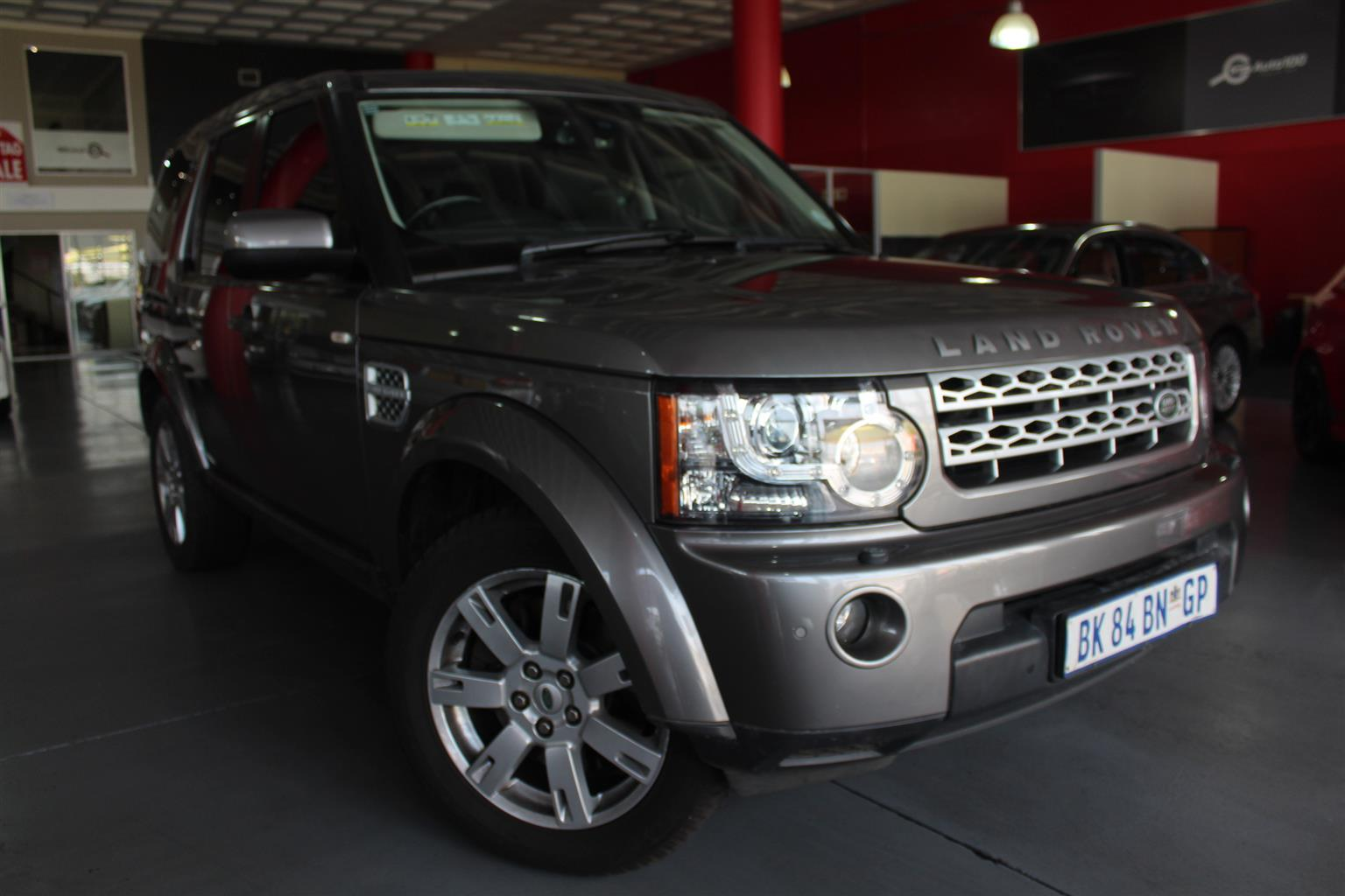 land more rover tech sw discovery item landrover se sport diesel