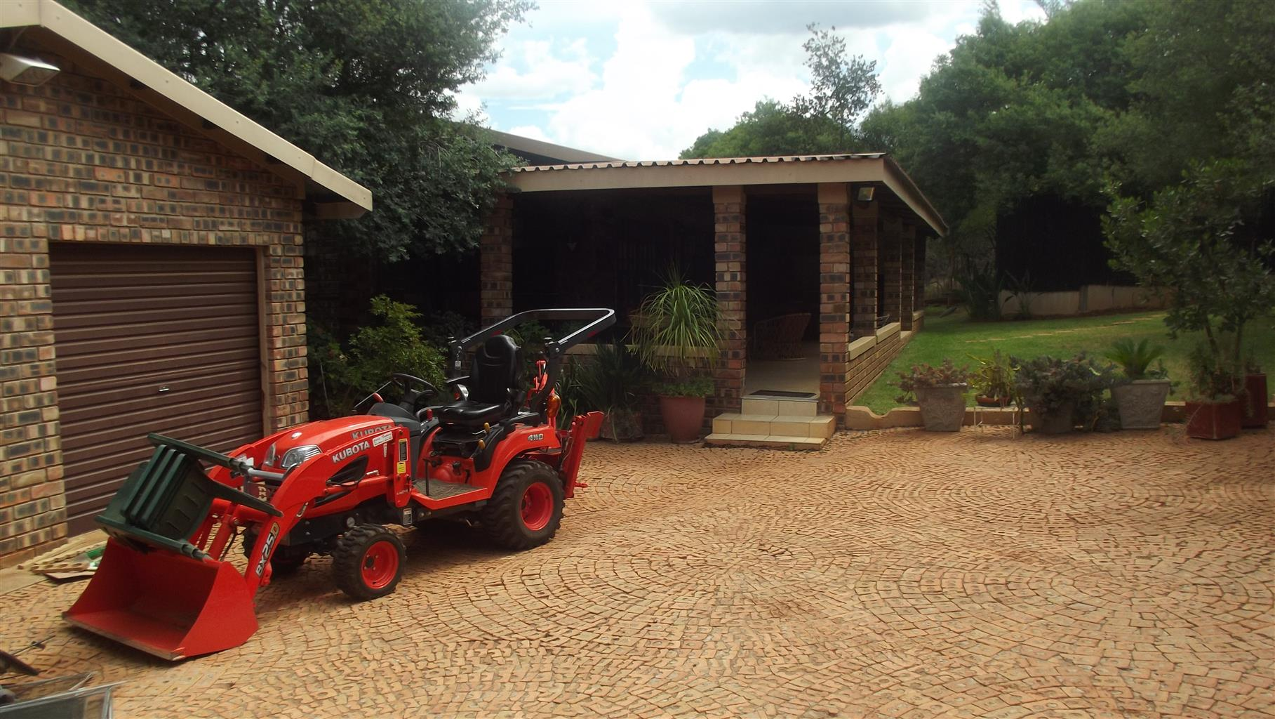 Bosveld Country Style Living