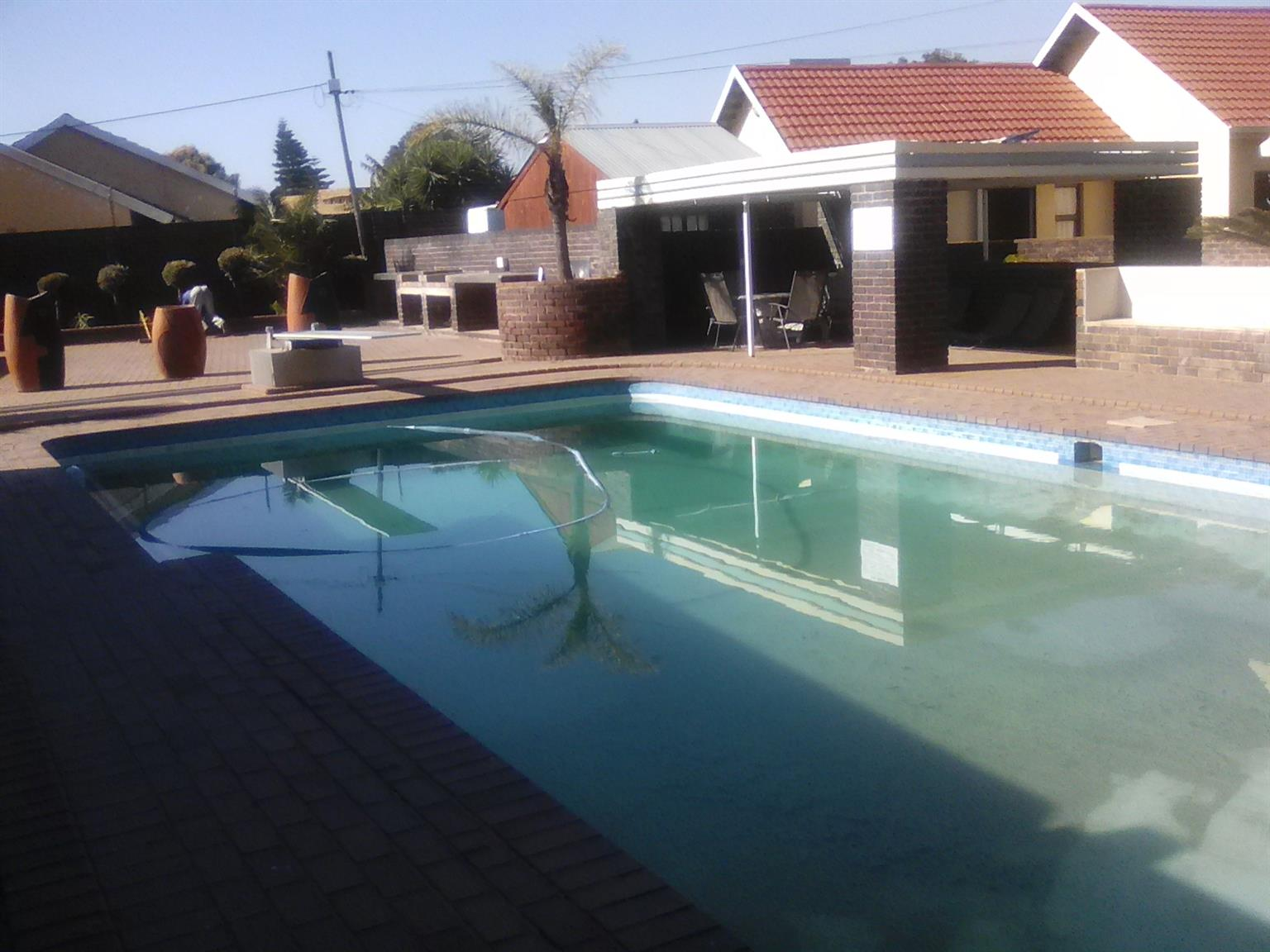Prime Investment Property in Kempton Park