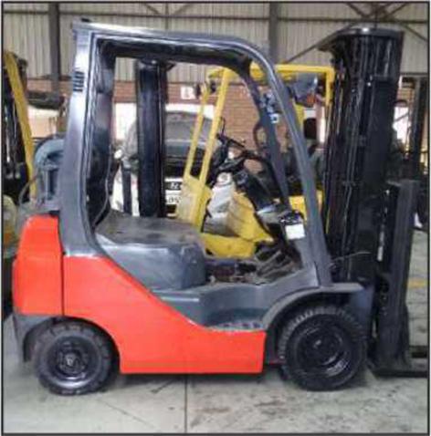 A&B Forklift