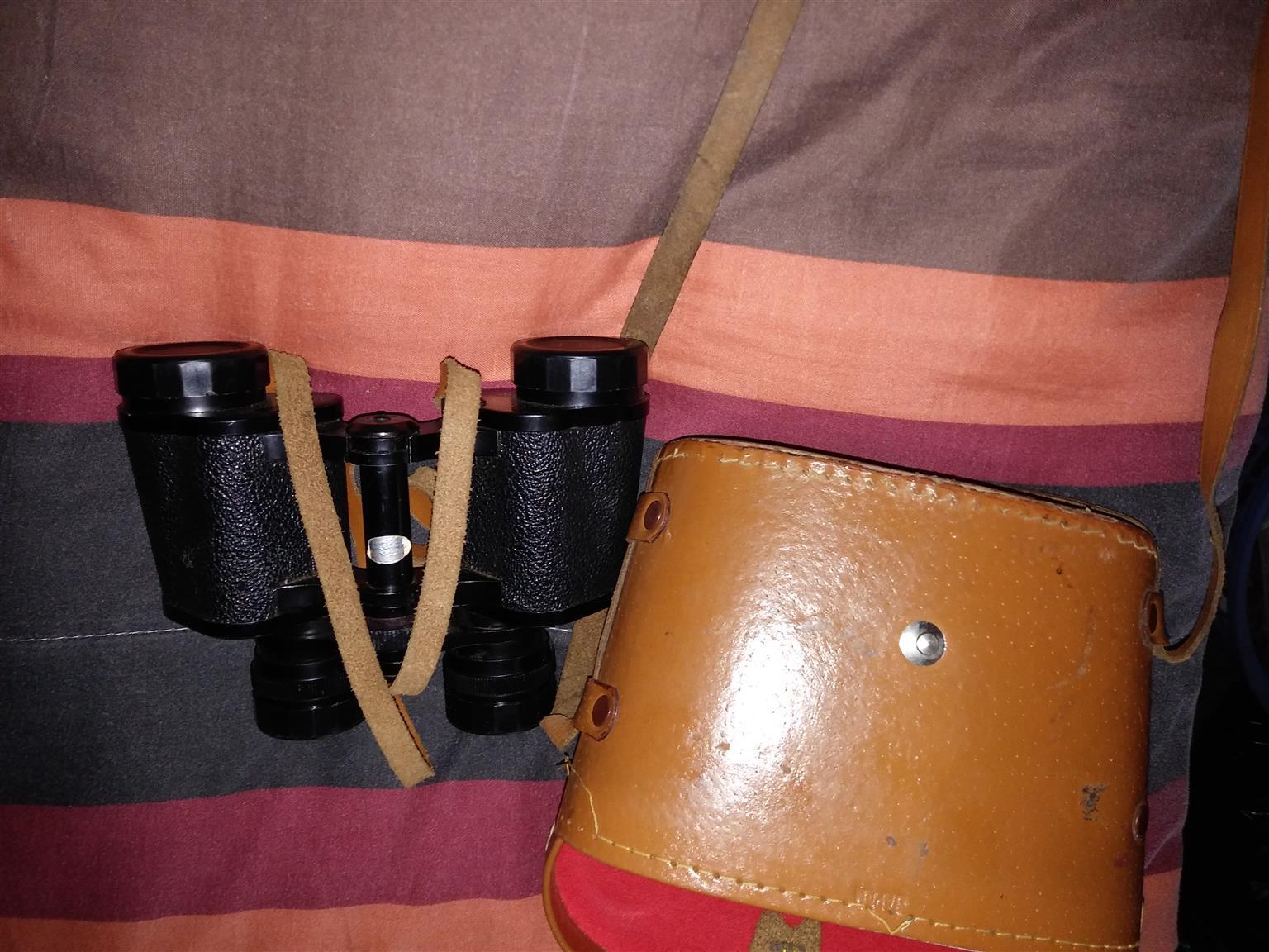 Zenith optical Binocular 8x30