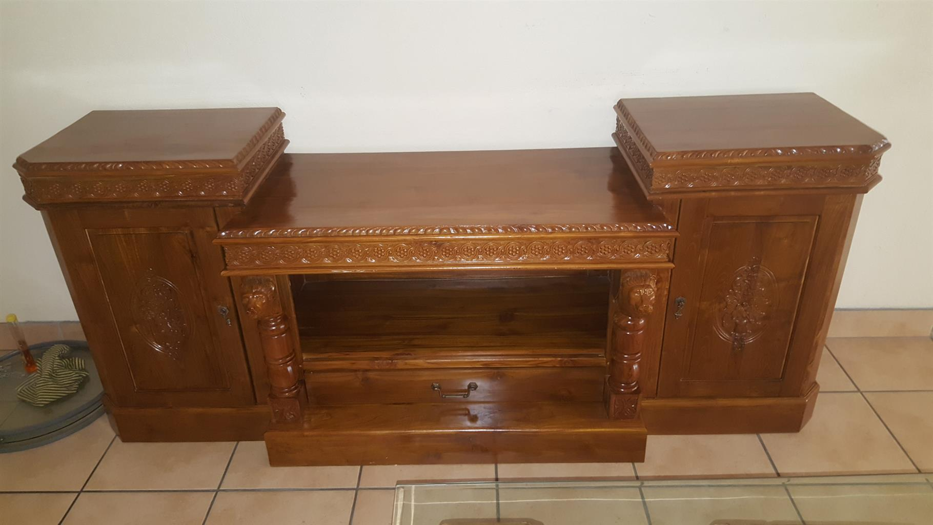 Imported Bali Furniture