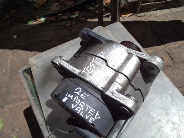 Golf alternator for 2E engine