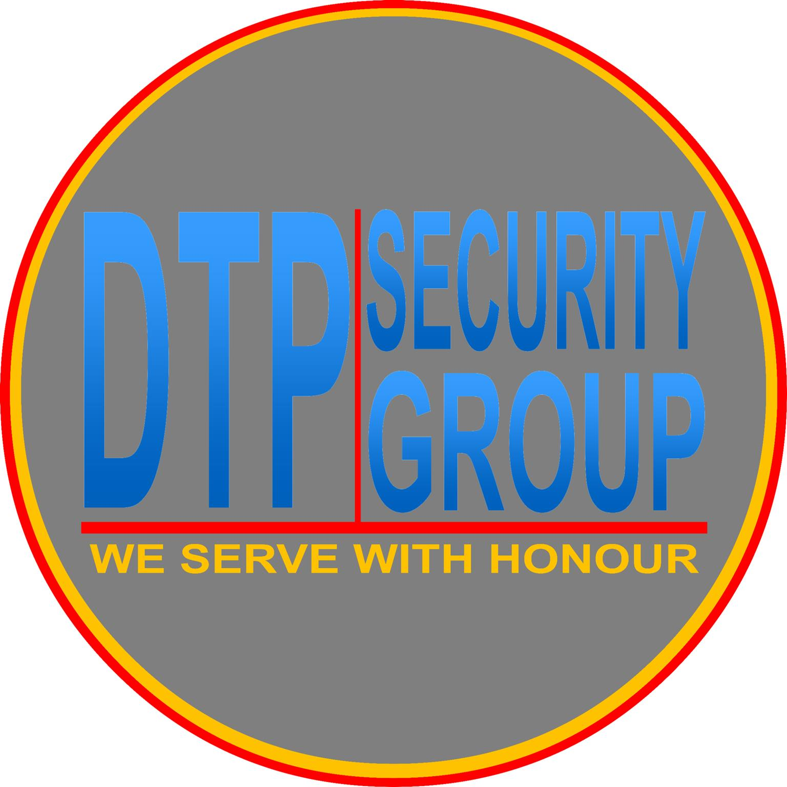 DTP SECURITY GROUP