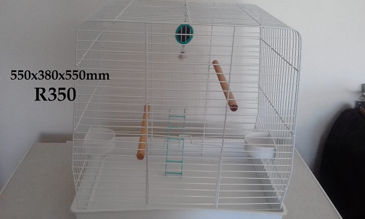 Bigger rat cage for sale